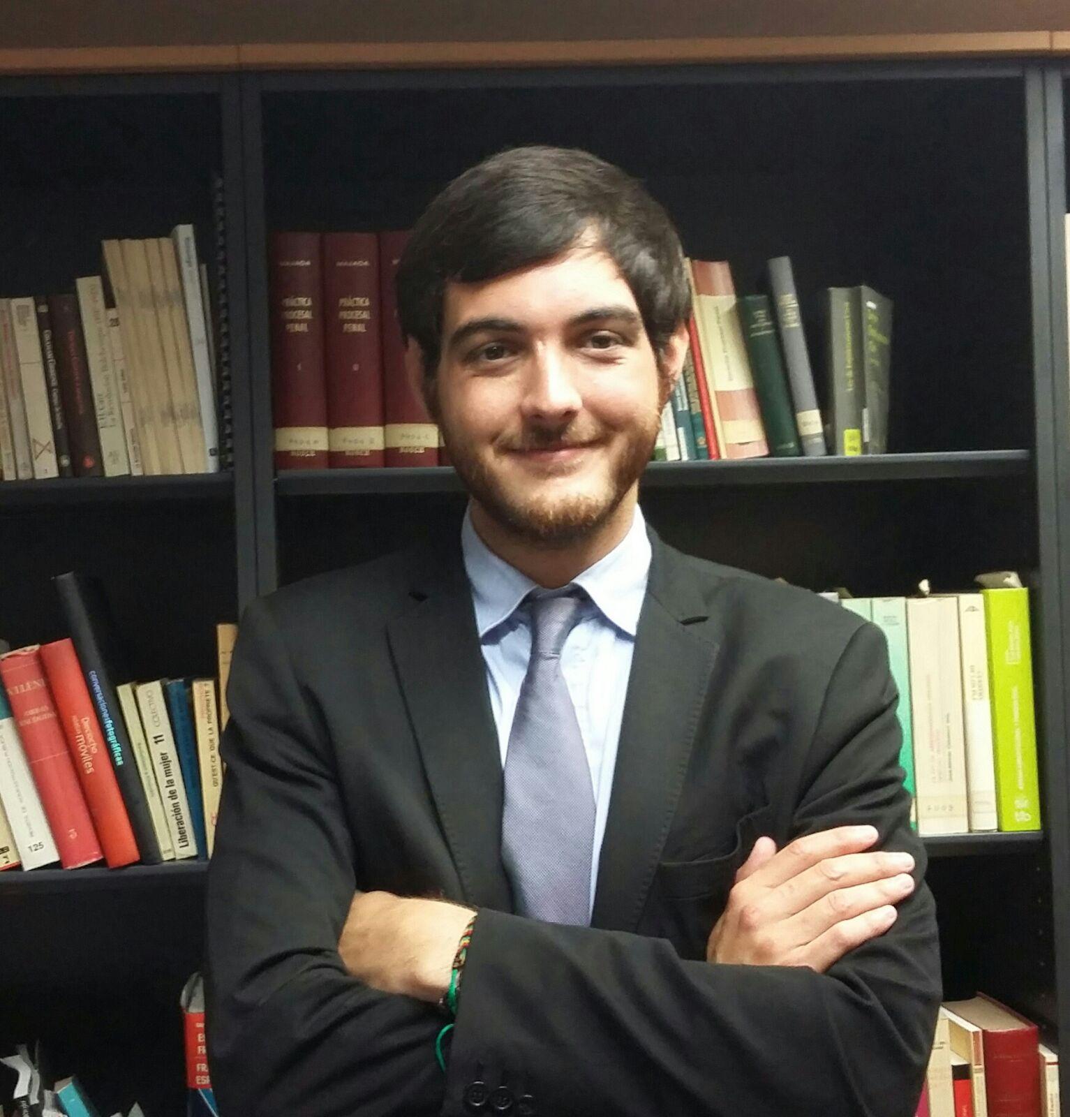 ENTREVISTA A NUESTRO LETRADO ALBERTO AZNAR SOBRE EL