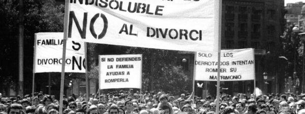 Divorcio, ¿problema o solución?