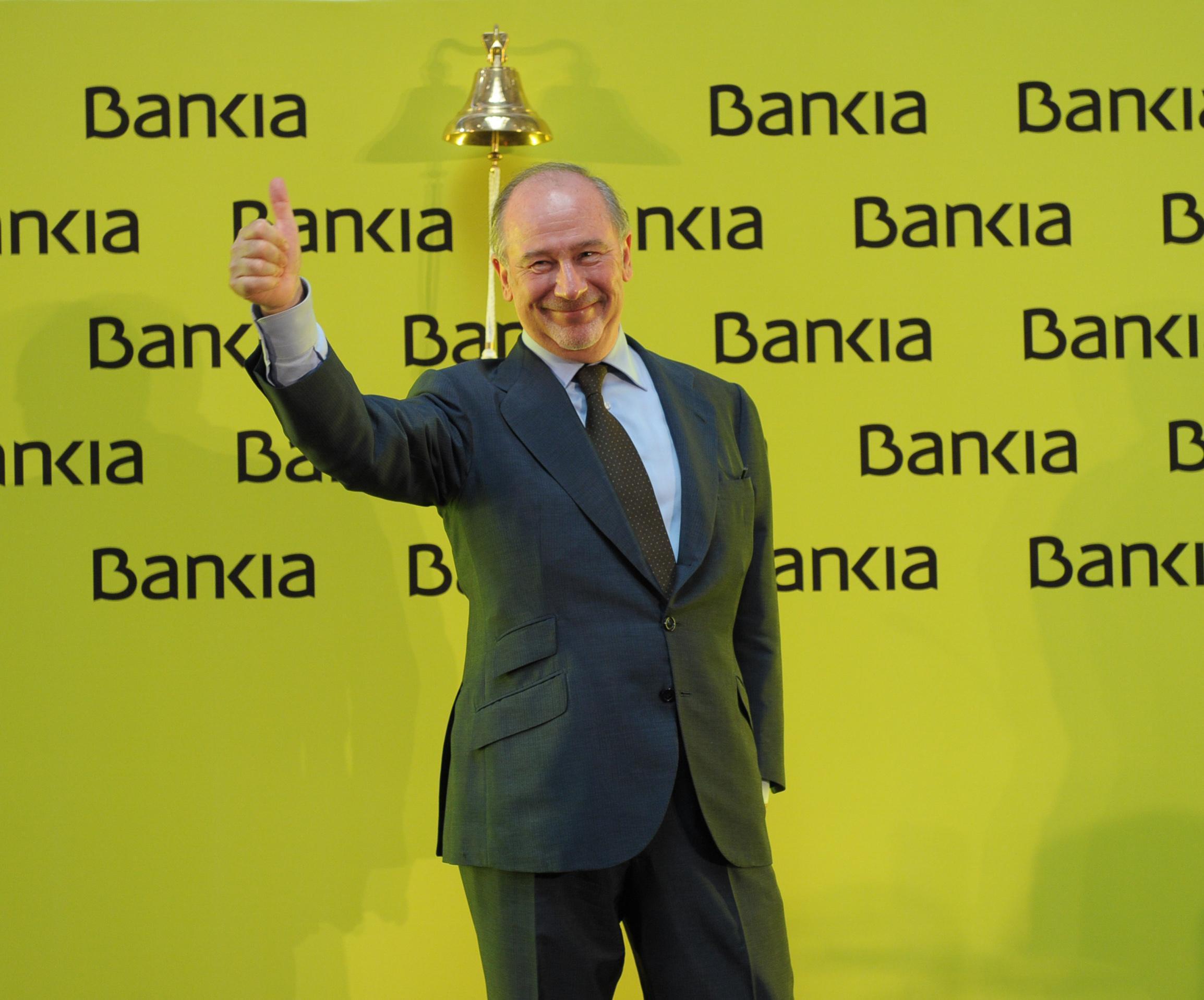 A vueltas con la mala praxis bancaria (3):  Acciones de BANKIA. Defensa jurídica.