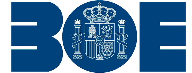 Real Decreto 1619/2012